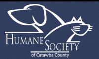 Humane Society of Catawba County Foothill's Spay/Neuter - Hickory, NC