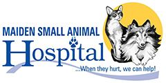 Maiden Small Animal Hospital - Maiden, NC