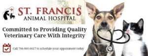 St. Francis Animal Hospital - Augusta, GA